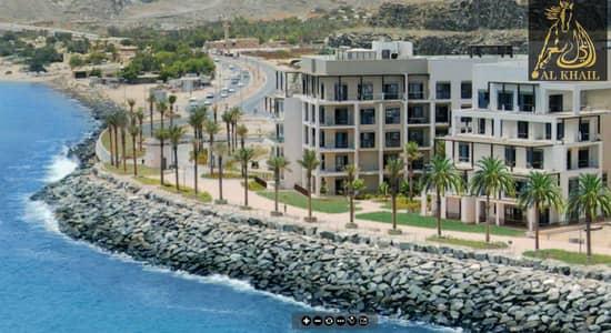 4 Bedroom Flat for Sale in Address Fujairah Beach Resort, Fujairah - BREATHTAKING BEACHFRONT LIVING THE BEST PROJECT