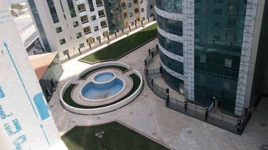!! Orient Towers !! The most modern towers in Ajman in the best location 7 years installments