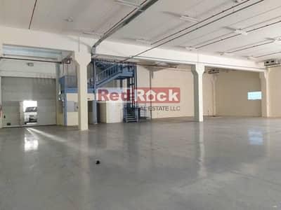Warehouse for Rent in Nad Al Hamar, Dubai - Tax Free 11
