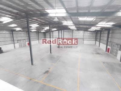 مستودع  للبيع في مجمع دبي الصناعي، دبي - Independent Warehouse for Sale In DIC with 10 M Height