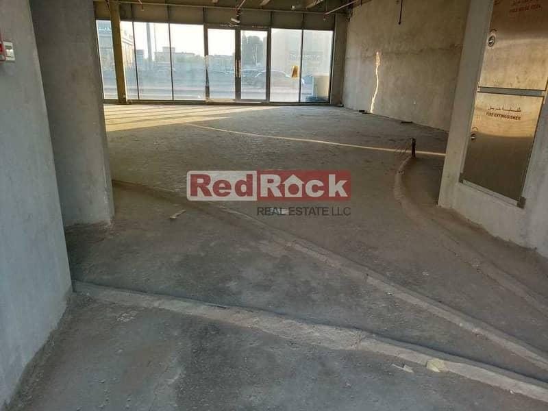 8 Rare Property 3397 Sqft Showroom  in Al Quoz
