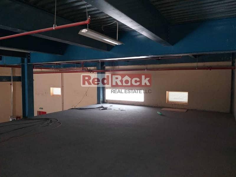 2 No Tax 6950 Sqft Warehouse in Nad Al Hamar