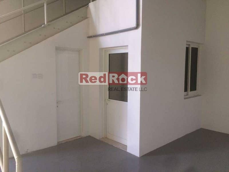 Centralized AC Warehouse Of 6500 Sqft in Nad Al Hamar