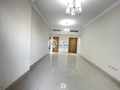 شقة 2 غرفة نوم للايجار في الورقاء، دبي - NEW BUILDING 2 BHK + LAUNDRY + CLOSE KITCHEN + 2 BALCONY + WARDROBES ONLY 42K