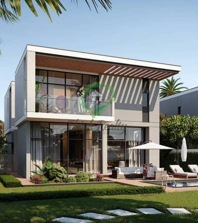 4 Bedroom Townhouse for Sale in Al Furjan, Dubai - 4 Bedroom Townhouse Type B
