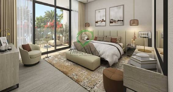 3 Bedroom Townhouse for Sale in Al Furjan, Dubai - Amazing Townhouse In Al Furjan  | Type B