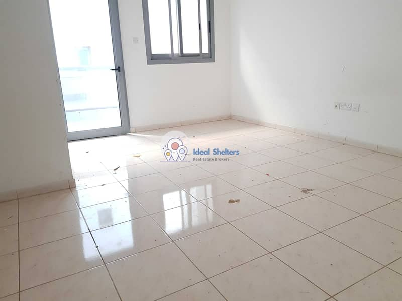 CLOSE TO ST. MARY SCHOOL_1 MONTH FREE_2 BHK WITH BALCONY RENT JUST 37K
