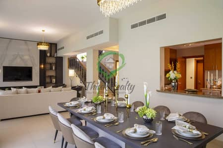 5 Bedroom Villa for Sale in Nad Al Sheba, Dubai - Brand New Ready To Move-In