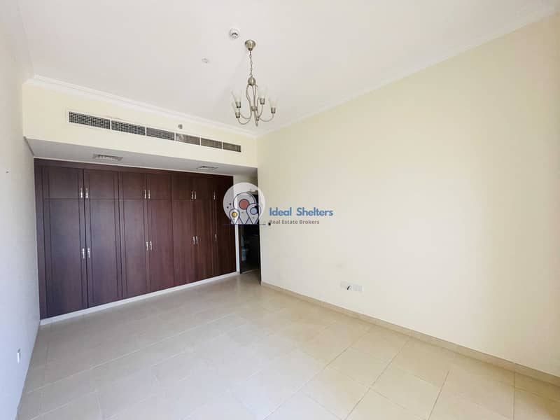 OPEN VIEW SPACIOUS 2BHK WITH LAUNDRY ROOM