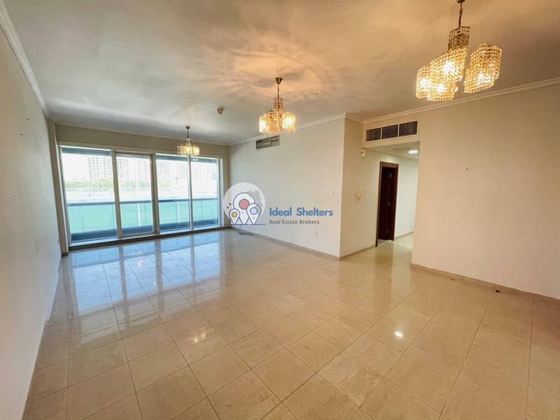 2 EXTRAVAGANT 3 BHK | BIG BALCONY | STORE ROOM | 2 PARKINGS | 1 MONTH FREE