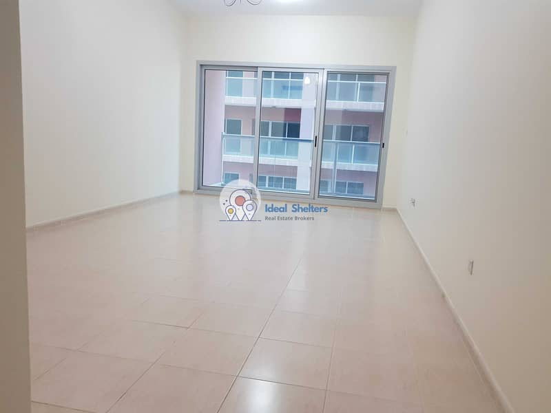 CHILLER FREE_2 BHK WITH MAID ROOM_4  BATH+ALL FACILITIES 58K