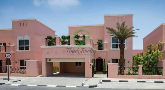 فیلا 4 غرف نوم للايجار في ند الشبا، دبي - Spacious Villa | Bedroom + Maids Room