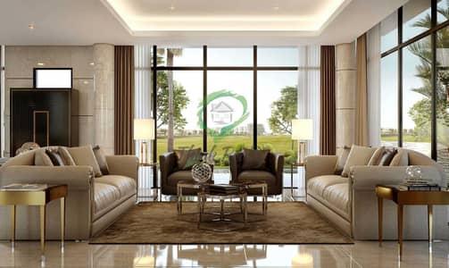 فیلا 5 غرف نوم للبيع في داماك هيلز (أكويا من داماك)، دبي - Expertly Finished STUNNING IN FORM AND FUNCTION