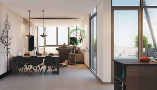 شقة 2 غرفة نوم للبيع في قرية جميرا الدائرية، دبي - Private Pool  