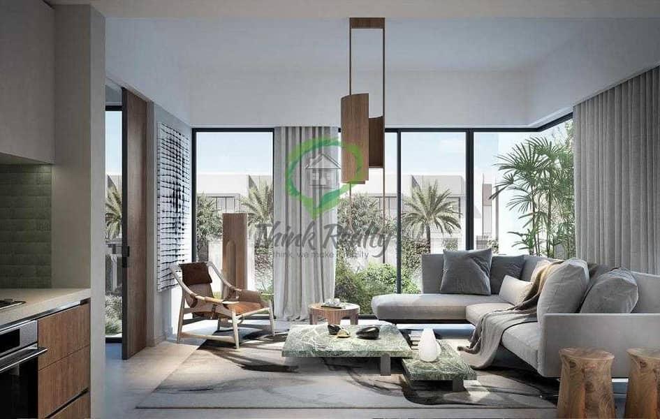 The Valley   4 BHK Modern  Villa