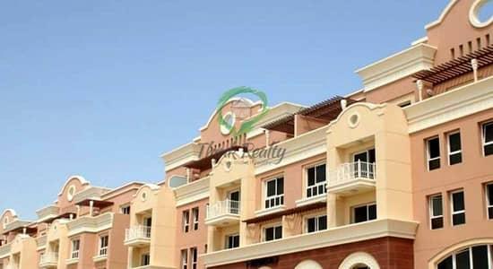 Studio for Sale in Jumeirah Village Circle (JVC), Dubai - Fully Furnished Rented Studio Apartment