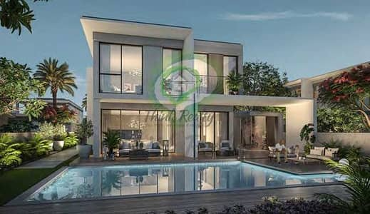 4 Bedroom Villa for Sale in Tilal Al Ghaf, Dubai - New Phase Is Coming   Call Now For VIP Booking