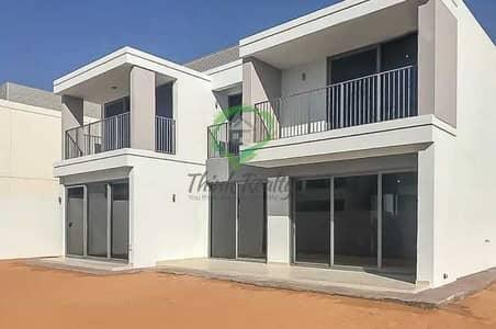 5 Bedroom Villa for Sale in Dubai Hills Estate, Dubai - Amazing location | Single row | Tenanted