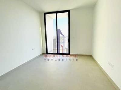 2 Bedroom Apartment for Rent in Aljada, Sharjah - Prime location   new Al Jada area   lavish 2BHK  with  2Master Room  Rent 52k