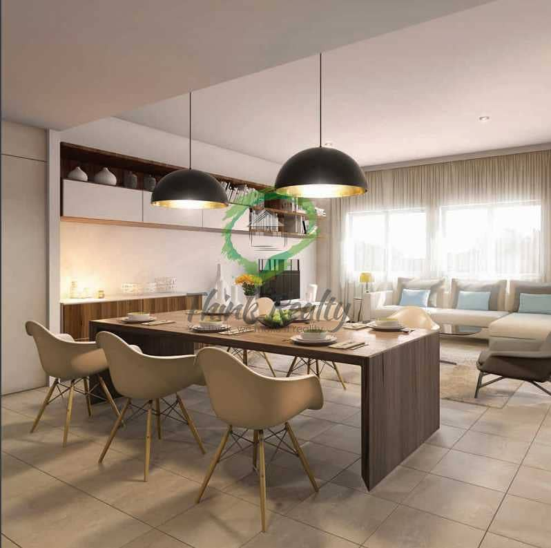 2 3 Bedroom Townhouse in Zahra | Town Square