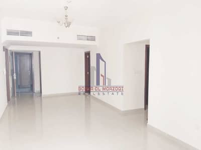 3 Bedroom Flat for Rent in Muwailih Commercial, Sharjah - 45 Days Extra   Parking free《Specious 3BHK Rent 42K》12 Cheques Payment   Balcony Wardrobes