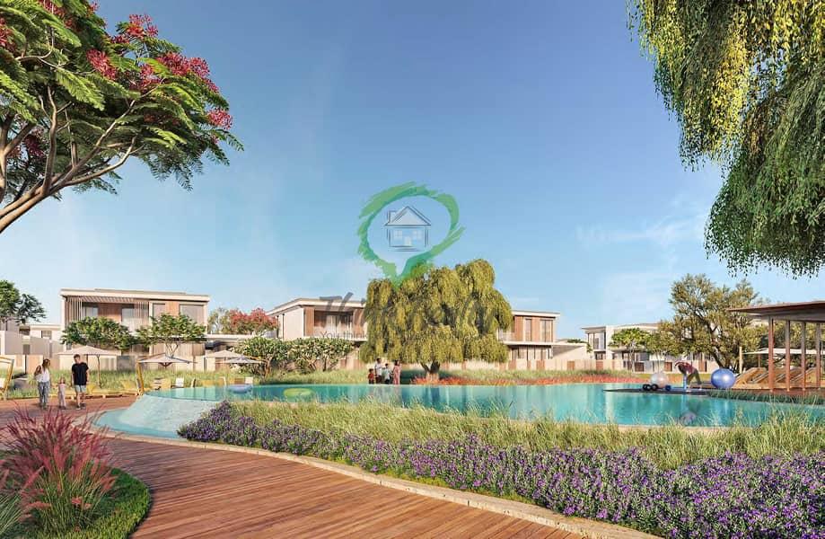 14 New Launch   Amazing Layout   Resort Living
