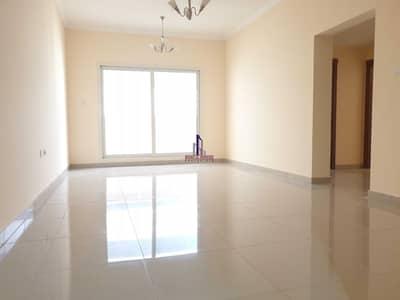 فلیٹ 2 غرفة نوم للايجار في النهدة، الشارقة - CHILLER FREE 2BHK WITH BALCONY ON DUBAI BORDER