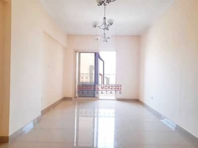 1 Bedroom Flat for Rent in Muwailih Commercial, Sharjah - 45 Days Free | 7Cheques +Parking Open View 1BHK In Muwaileh
