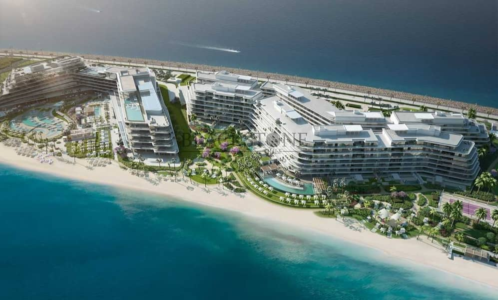 16 LUXURY 4 BEDROOM APARTMENT   THE PALM   GREAT DEAL