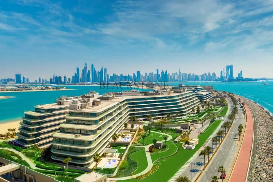 LUXURY 5 BEDROOM APARTMENT | THE PALM | GREAT DEAL