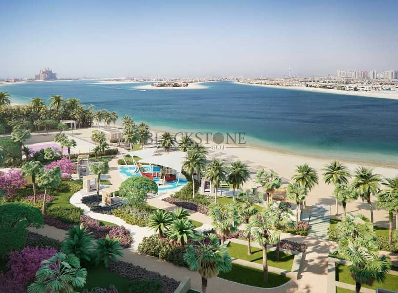 2 LUXURY 5 BEDROOM APARTMENT | THE PALM | GREAT DEAL