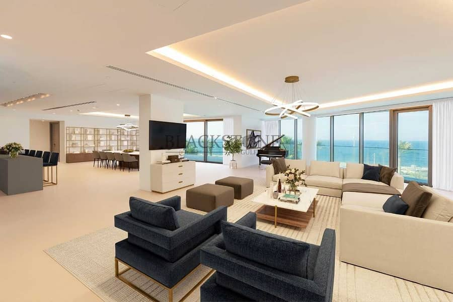 19 LUXURY 5 BEDROOM APARTMENT | THE PALM | GREAT DEAL