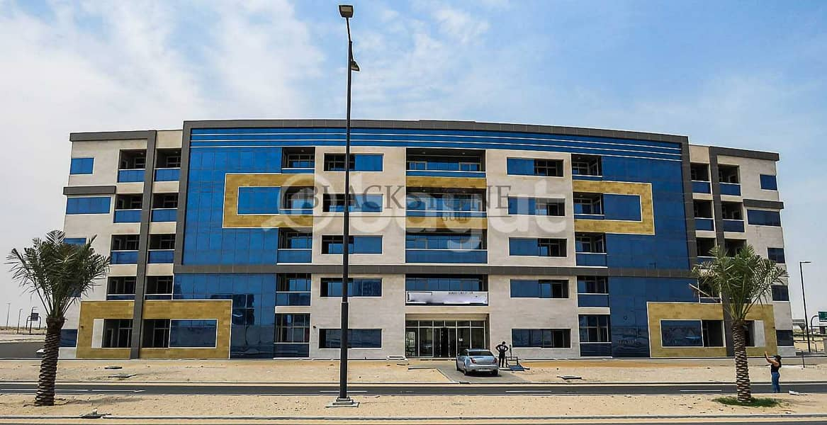 BRAND NEW FULLY RENTED BUILDING/ INVESTORS CHOICE