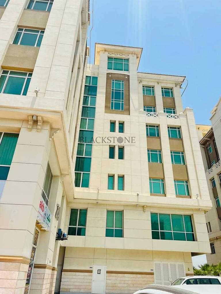 2 Commercial Building For Sale in DHCC