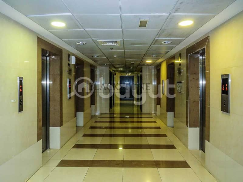 19 Fully Fitted Office Space | Vacant | Partitioned
