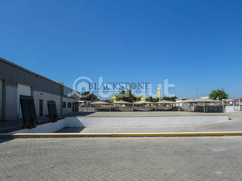 2 Warehouse in JAFZA   Prime location   Negotiable price