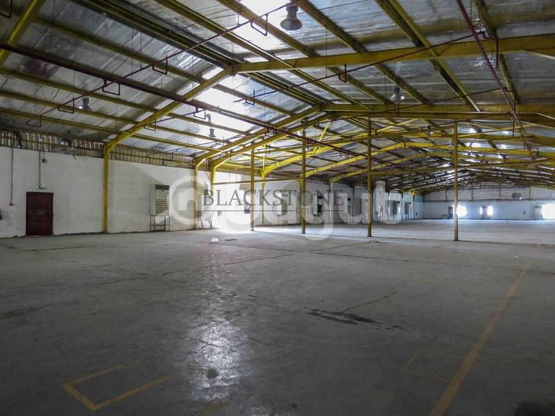 29 Warehouse in JAFZA   Prime location   Negotiable price