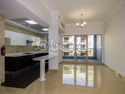 1 Bedroom Apartment for Rent in Dubai Silicon Oasis, Dubai - Immaculate and Spacious 1BR Apartment with Balcony