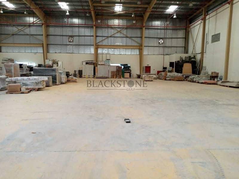 2 Warehouse   Office Space   Open Yard   EXCLUSIVE