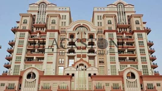 3 Bedroom Flat for Sale in Dubai Sports City, Dubai - Spaciuos 3BR with Closed Kithcen  High Floor   Rented