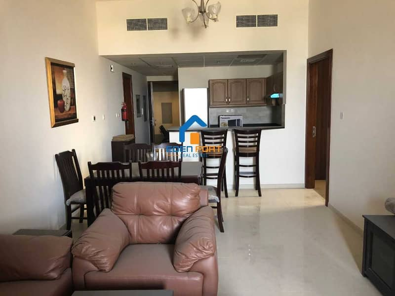 Ready to move -2BHK - Furnished-Elite 10 - DSC