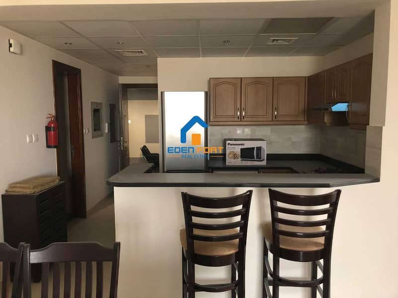 2 Ready to move -2BHK - Furnished-Elite 10 - DSC
