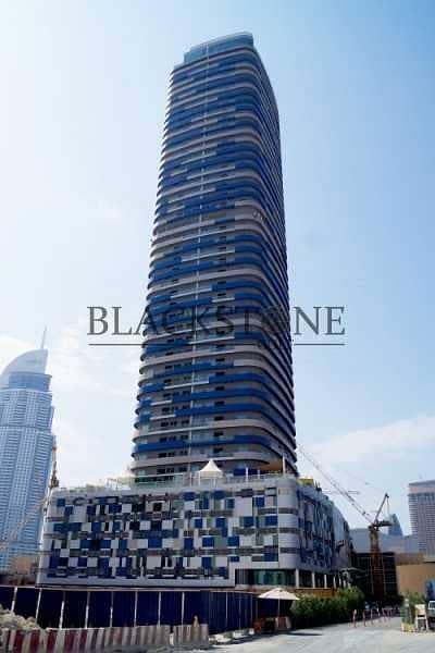 شقة فندقية 1 غرفة نوم للبيع في وسط مدينة دبي، دبي - 1BR Fully Furnished  Hotel Apartment|Mid Floor|Best Deal