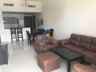 شقة 3 غرف نوم للايجار في مدينة دبي الرياضية، دبي - Fully Furnished 3BHK In ELite 10 DSC 65k