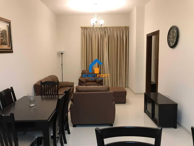 2 Excellent Value Fully Furnished 2 Bedroom Flat