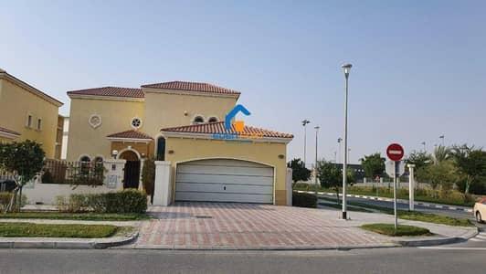فیلا 3 غرف نوم للبيع في جميرا بارك، دبي - Luxury Corner Villa | 3 Bedroom + Maid's  | Vacant On Transfer