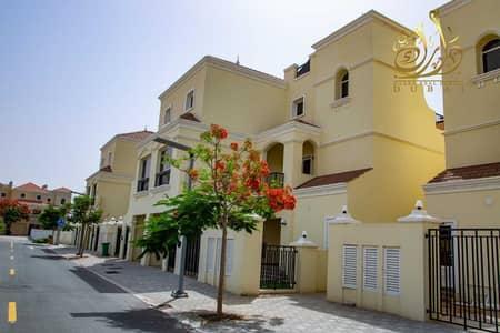 تاون هاوس 2 غرفة نوم للبيع في الجزيرة الحمراء، رأس الخيمة - Own a townhouse in the most beautiful places and the largest area with only 20 % down payment