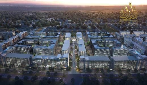 فلیٹ 1 غرفة نوم للبيع في الجادة، الشارقة - High-end 1 bedroom apartment with stunning views of surrounding courtyards and garden spaces. !!!!