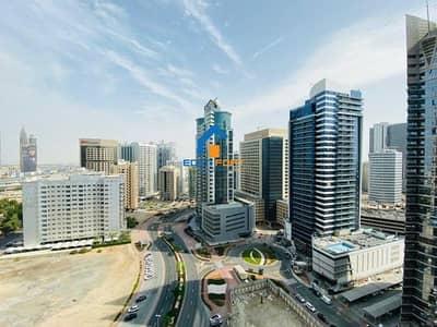 استوديو  للايجار في برشا هايتس (تيكوم)، دبي - Huge & Nice  Studio   Near To Metro   Tecom