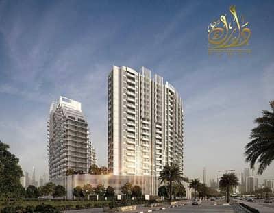 استوديو  للبيع في الجداف، دبي - Own your apartment in Al Jaddaf  with only 50K DP!!!!